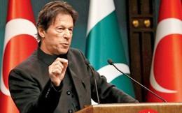 Thủ tướng Pakistan né tránh đề cập vấn đề nhạy cảm của Trung Quốc