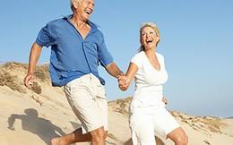 Chạm ngưỡng tuổi 50, tôi hối hận vì đã không biết những điều này từ 10 năm trước: Đừng để tuổi già xóa đi niềm vui sống!