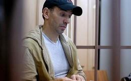 Nga mạnh tay chống tham nhũng