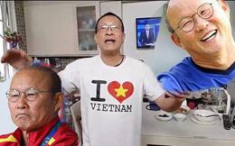 MC Lại Văn Sâm hát lời chế: 'Này ông Park có tí tóc trên đầu'
