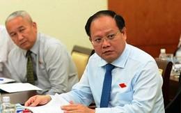 Cựu Phó Bí thư Thường trực thành ủy TPHCM Tất Thành Cang nhận nhiệm vụ mới