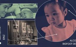 Đọc cuối tuần: Khi cái chết chưa phải là kết thúc, một bé gái 2 tuổi đang chờ được hồi sinh