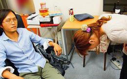 Dịch vụ độc nhất vô nhị trên thế giới tại Nhật Bản: Chỉ một lời xin lỗi kiếm về hơn 5 triệu đồng