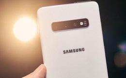Ngắm nhìn Galaxy S10 được chụp cận cảnh bằng ống kính macro: Nét đến từng góc cạnh đường nét!