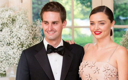 Cựu thiên thần Victoria's Secret Miranda Kerr mang bầu lần 2 cho chồng tỉ phú kém 7 tuổi
