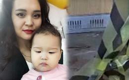 Bi kịch nữ MC bị tai nạn do thang máy kẹp đứt chân, con gái 3 tuổi khóc nấc bên thi thể của mẹ