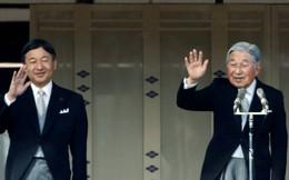 Triều đại mới của Nhật Bản được đặt tên là 'Reiwa'