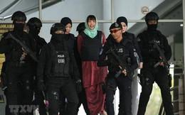 Bố Đoàn Thị Hương phản ứng ra sao trước phán quyết của tòa?