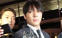 Thêm thành viên chatroom của Seungri chính thức bị buộc tội, số clip sex quay lén không chỉ dừng lại ở con số 1