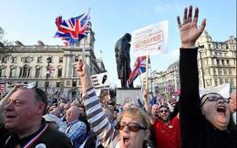Brexit phá sản, Thủ tướng Anh Theresa May trong áp lực bầu cử sớm