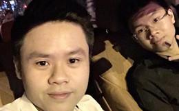 Không hổ là anh em, chu trình hậu chia tay của Phan Hoàng và Phan Thành cũng giống nhau đến lạ