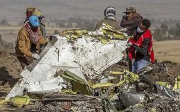 Tiết lộ câu nói cuối cùng ám ảnh của cơ trưởng ngay trước khi máy bay Ethiopia rơi