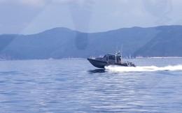 Mỹ chuyển giao 6 chiếc xuồng tuần tra cho Cảnh sát biển Việt Nam