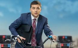 Bầu cử Tổng thống Ukraine: Chuyên gia 'giải mã' hiện tượng danh hài Zelensky