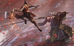 Giải mã cơn sốt của tựa game hot nhất tuần vừa qua - Sekiro: Vừa dễ lại vừa khó hơn Dark Souls và Bloodborne