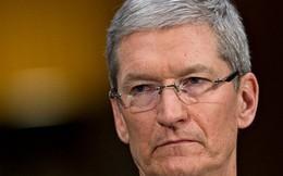 Apple vừa có một tuần cực kỳ tồi tệ, đây là những gì đã xảy ra