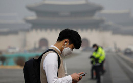 Nhiều người Hàn Quốc muốn rời khỏi đất nước vì ô nhiễm không khí