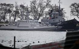 Căng thẳng trên Biển Đen: Mỹ 'hứa' sẽ có gói biện pháp đáp trả Nga