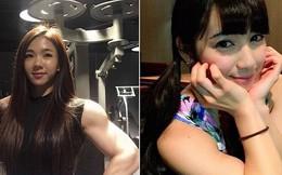 Những mỹ nữ có 'khuôn mặt hot girl, thân hình lực điền' khiến cánh mày râu cũng phải e ngại
