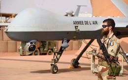 Pháp trang bị vũ khí cho UACV MQ-9 Reaper