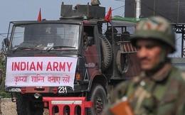Ấn Độ tuyên bố phá hủy 7 đồn quân sự của Pakistan