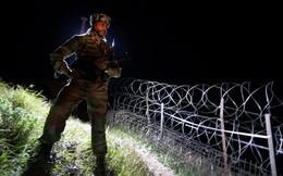 Lo Pakistan tấn công bất ngờ, toàn quân đội Ấn Độ vẫn duy trì cảnh báo cao