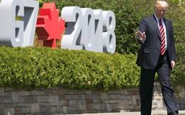 Khó lường Nga, Trung Đông: G7 'dậy sóng' trước thềm bàn nóng cấp cao