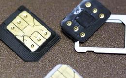 Apple vừa sửa lỗi biến iPhone Lock thành máy quốc tế mà không cần SIM ghép, người dùng Việt lao đao
