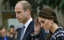 Trước tin chồng ngoại tình với bạn thân của mình, Công nương Kate đã lựa chọn cách giải quyết này khiến ai cũng gật gù đồng tình