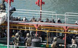 """Hậu quả đáng lo ngại sau vụ """"cướp tàu"""" hy hữu của nhóm người di cư Libya khốn cùng"""