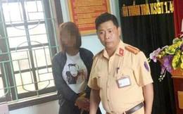 """Giải cứu thiếu nữ bị lừa bán vào """"động mại dâm"""" ở xã ven biển Nghệ An"""