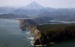 Nhật Bản phản đối Nga diễn tập bắn đạn thật tại vùng đảo tranh chấp