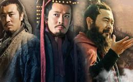 """Lưu Bị có """"Ngũ hổ tướng"""", Tào Tháo có """"Ngũ tử tướng"""", Tôn Quyền có gì trong tay mà tạo được thế chân vạc lẫy lừng thời Tam Quốc?"""