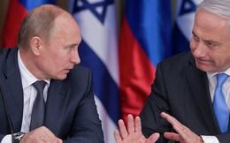 Được Mỹ hậu thuẫn, Israel vẫn cần đến tiếng nói của Nga tại Trung Đông