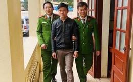 Bắt tạm giam cộng tác viên Hà Khải vì cưỡng đoạt tiền doanh nghiệp