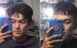 """Hí hửng khoe tóc mới, thanh niên bị người yêu """"từ mặt"""" một lý do đã trở thành... kinh điển!"""