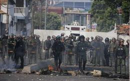 Sẽ có thêm quân nhân Nga tới Venezuela?