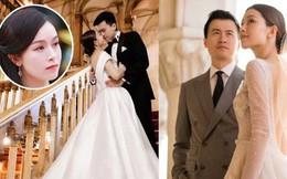 """""""Thần tiên tỷ tỷ"""" lộ ảnh cưới đẹp như cổ tích, chuẩn bị kết hôn với bạn trai giàu có vào tháng 10 năm nay?"""