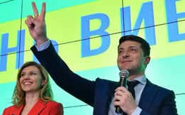 Quan điểm của ứng viên TT Ukraine Zelensky về Crimea là gì?