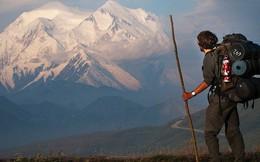 Băng tan tiết lộ sự thật khủng khiếp trên đỉnh núi cao nhất Bắc Mỹ