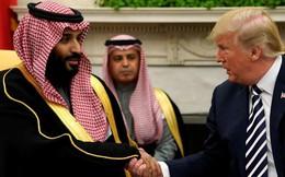 Đàm phán bí mật hạt nhân với Saudi Arabia, Mỹ đang 'đùa với lửa'