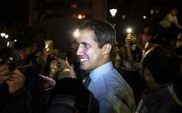 'Tổng thống tự xưng' Venezuela chuẩn bị sẵn cho khả năng bị bắt giữ