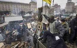 """Từ khủng hoảng Venezuela: Nhớ lại """"cách mạng màu"""" xảy ra tại các nước thuộc Liên Xô"""