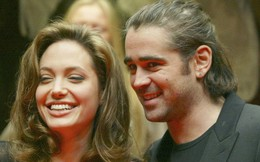 """Ly hôn Brad Pitt chưa xong, Angelina Jolie đã dính phải tin đồn hẹn hò lén lút cùng """"đối tượng"""" cũ"""