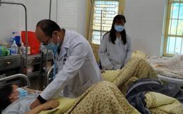 Cúm A/H1N1 vào mùa, nhiều bệnh nhân nguy kịch
