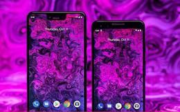 Google để lộ hai 'bom tấn' Android mới, đã sẵn sàng ra mắt?
