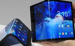 Startup Trung Quốc này đã qua mặt điện thoại màn hình gập của Samsung và Huawei như thế nào?