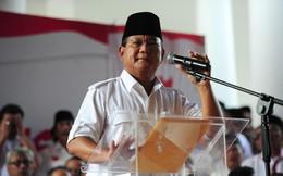 Gấp rút vận động trước thềm bầu cử tổng thống Indonesia