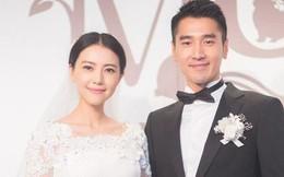 """HOT: Sau 5 năm kết hôn, """"Dạ Hoa"""" Triệu Hựu Đình vỡ oà hạnh phúc thông báo bà xã Cao Viên Viên đã mang thai"""