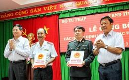 Nhân sự mới Điện Biên, Thái Nguyên, Quảng Ngãi, Sóc Trăng